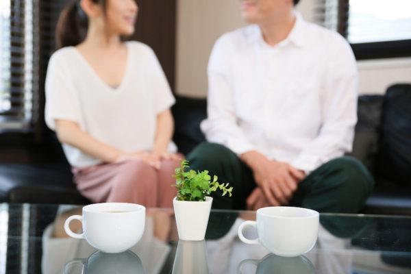 デート報告は成婚へ導く!!